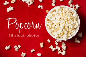 Popcorn Bundle