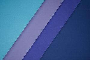 beautiful bright abstract geometric