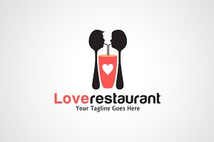 Restaurant Logo / Cafe Logo Design