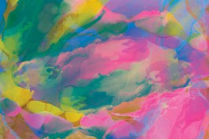 Сolored abstract background
