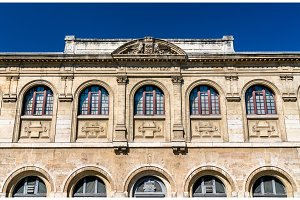 Museum of Fine Arts and Archaeology