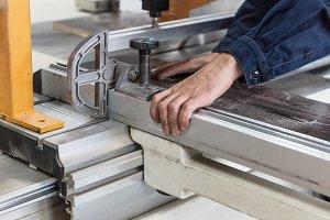 Furniture production concept