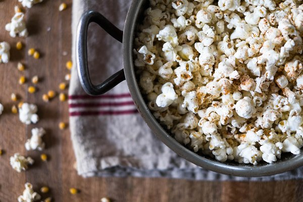 Food Stock Photos: Dad Photographer - Popcorn