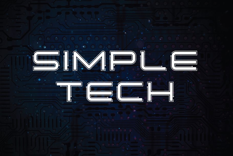 Simple Tech
