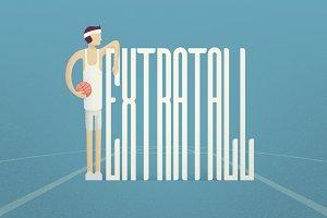 Extratall