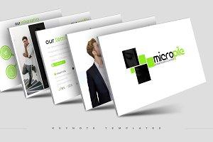 Micropile - Keynote Template