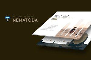 Nematoda - Keynote Template
