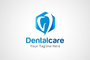 Dental Logo Design / icon