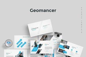 Geomancer - Keynote Template