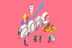 2019 - year of opportunities
