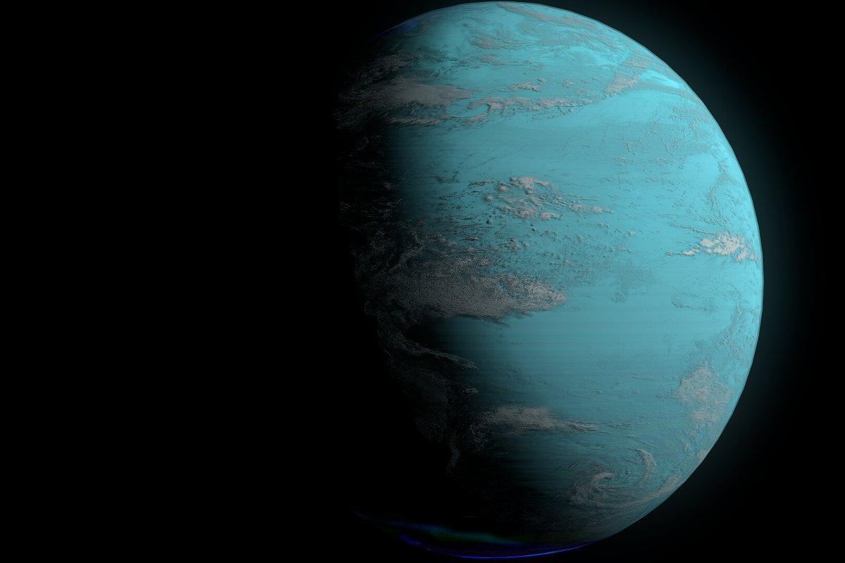 Uranus 2k