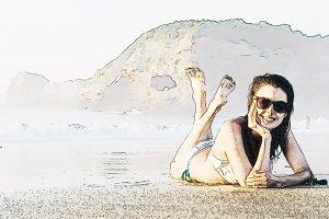 summer draw