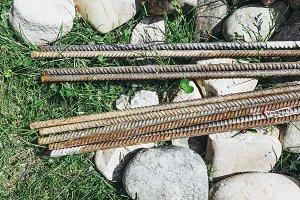 reinforcement steel rebar