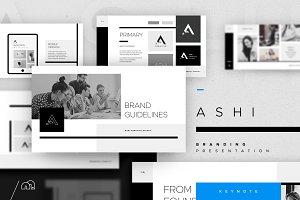 Brand Keynote - Ashi