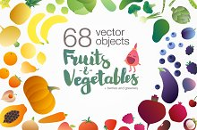 Fruits-n-vegetables