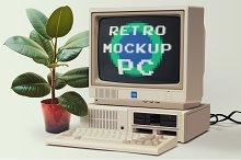 Retro PC