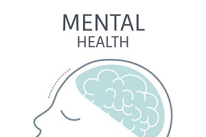 Mental health and a healthy mind