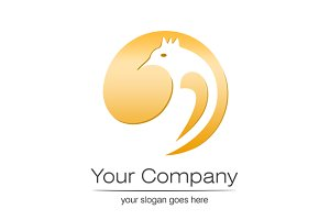 Chicken Company Logo