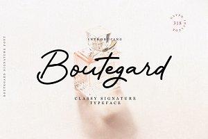 Boutegard Classy Signature