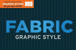 10 Fabric Style for AI