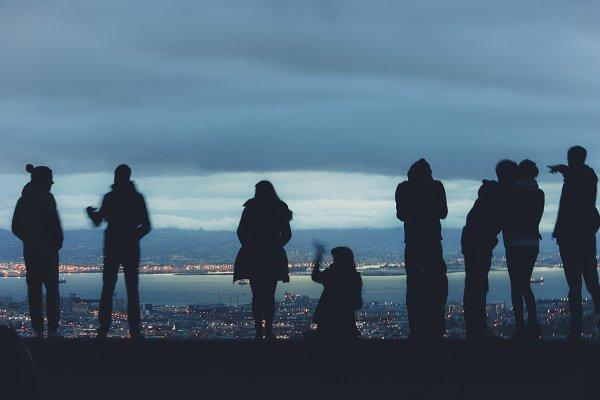 San Francisco Heights