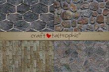 CraftTextures Wall V.1