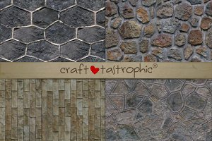 CraftTextures Wall V.1