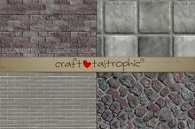 CraftTextures Wall V.2