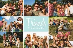 Friends Bundle