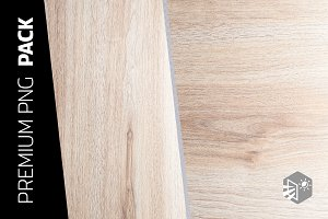 2 LIGHT WOOD PNG BACKGROUND