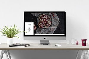 Berghoef – Unique Restaurant HTML5