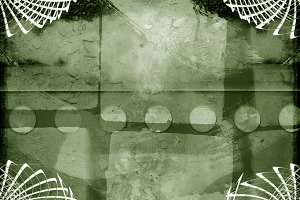Grunge Digital Background Design