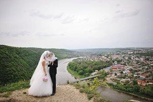 Wedding couple background amazing pa