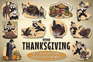 RTRO Thanksgiving 2