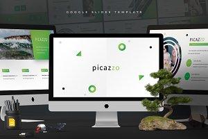 Picazzo - Google Slides Template