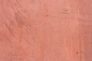 brown scratched weathered rough wall