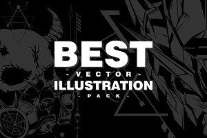 Best Vector Illustration Package