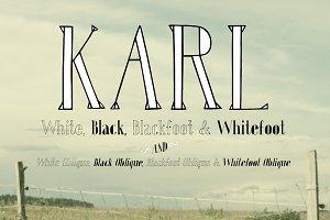 Karl Family