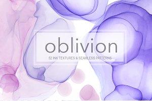 -50% Oblivion Ink Texture Pack.