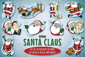 RTRO-Santa Claus 2
