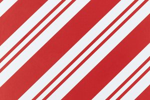 Christmas red and white background