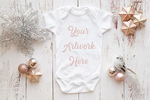Babygrow, All-In-One, onesie, infant