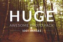 Huge images pack. 100+ images!