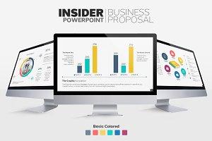 Insider - Proposal Presentations
