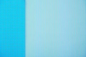 Abstract background with blue stripe