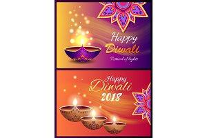Happy Diwali 2018 Festival of Lights