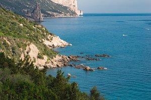 Sardinian Vacation