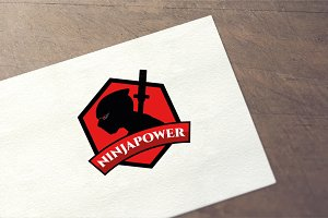 Ninja Power Logo