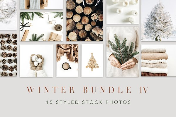 Winter Bundle 4