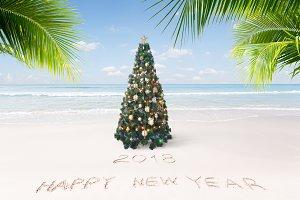 tropic new year